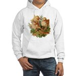 Chicken Chicks Hooded Sweatshirt