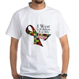 For My Sons - Autism Shirt