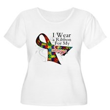 For My Sons - Autism T-Shirt