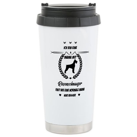 Sexy Bald Cancer Chick T-Shir Thermos Food Jar