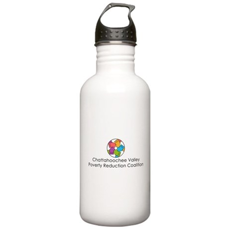 Melanoma Month May Stainless Water Bottle 0.6L