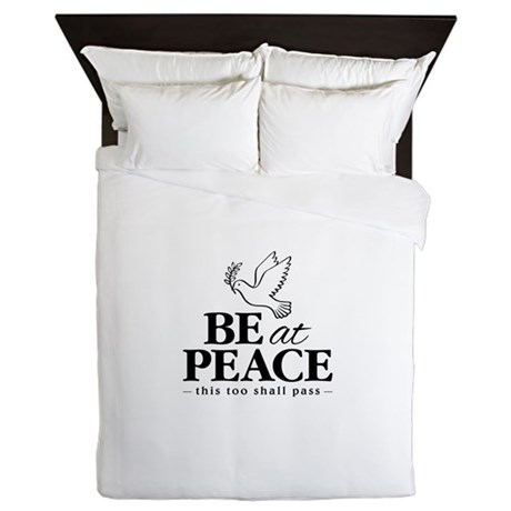 Melanoma Awareness Large Thermos Bottle