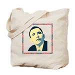 antiobama Tote Bag