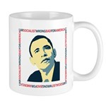 antiobama Mug