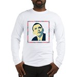 antiobama Long Sleeve T-Shirt
