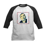 antiobama Kids Baseball Jersey
