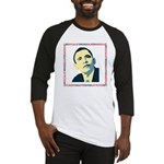 antiobama Baseball Jersey