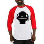Mr. Soundman Baseball Jersey