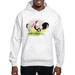 Dutch Bantams Hooded Sweatshirt