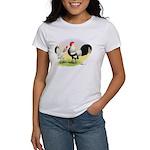 Dutch Bantams Women's T-Shirt