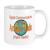 Digital Communications Mug