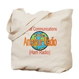 Digital Communications Tote Bag