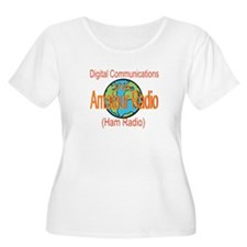 Digital Communications T-Shirt