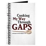 Cooking My Way Through GAPS Journal