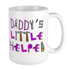 Cute Daddys little girl Mug