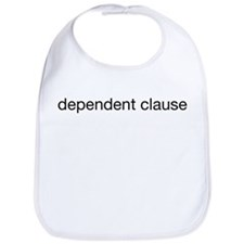 Dependent Clause Bib