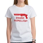 Zombie Repellent Women's T-Shirt