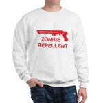 Zombie Repellent Sweatshirt