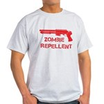 Zombie Repellent Light T-Shirt