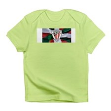 Cute Athletic Infant T-Shirt