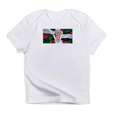Cute Futbol Infant T-Shirt