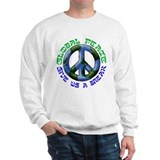 GLOBAL PEACE Jumper