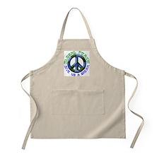 GLOBAL PEACE BBQ Apron