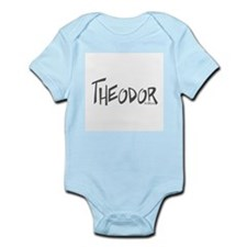 Theodor Infant Creeper