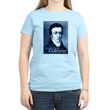 Samuel Taylor Coleridge T-Shirt