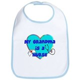 Nurse's Kids Bib