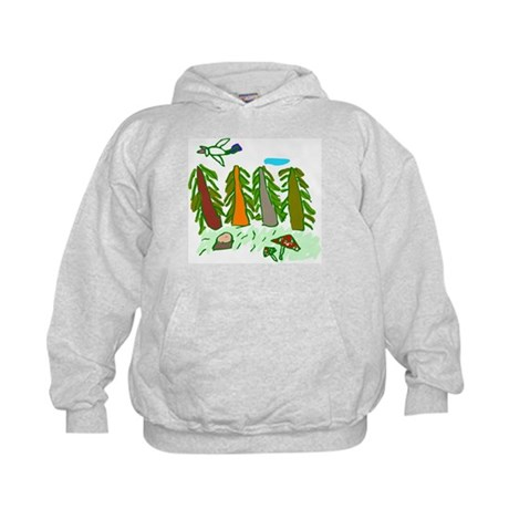 The Clearing Kids Hoodie