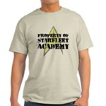 Property of Starfleet Academy Light T-Shirt