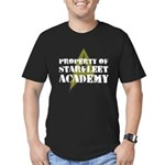 Property of Starfleet Academy Men's Fitted T-Shirt