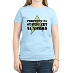 Property of Starfleet Academy Women's Light T-Shir