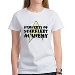Property of Starfleet Academy Women's T-Shirt