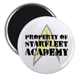 Property of Starfleet Academy 2.25
