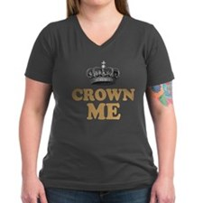 Crown Me Royal British Shirt