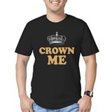 Crown Me Royal British T