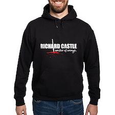 Castle Hoodie (dark)