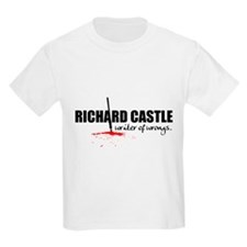 Castle Kids Light T-Shirt
