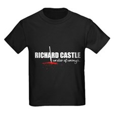 Castle Kids Dark T-Shirt