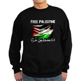 Free Palestine ( new 2011 ) Jumper Sweater