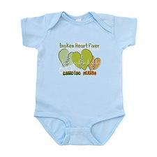 Nurse Gifts XX Infant Bodysuit