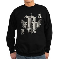 The Elite (letter A) Sweatshirt