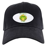 Army - Emblem - Drill Sergeant Baseball Hat