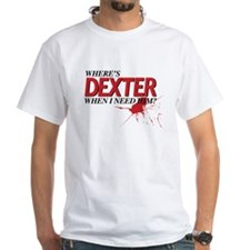 NEED DEXTER Shirt
