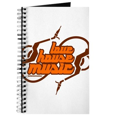 Love House Music Journal