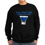 Romulan Ale Sweatshirt (dark)