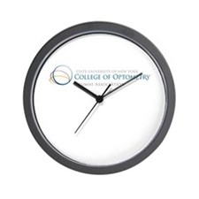 Cool Alumni Wall Clock
