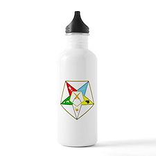 Grand Secretary Water Bottle